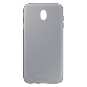Θήκη Faceplate Samsung Jelly Cover EF-AJ730TBEGWW για SM-J730F Galaxy J7 (2017) Μαύρη