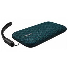Φορητό Ηχείο Bluetooth Philips EverPlay BT3900A/00 4W Waterproof Μπλέ με Σύνδεση Audio-in 3.5mm