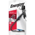 Φακός Energizer Booklite Led 11 Lumens με Μπαταρίες CR2032 2 Τεμ. Μαύρο