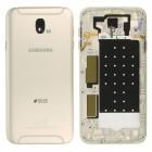 Καπάκι Μπαταρίας Samsung SM-J730F Galaxy J7 (2017) Χρυσαφί Original GH82-14448C