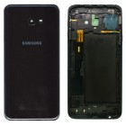 Καπάκι Μπαταρίας Samsung SM-J415F Galaxy J4+ (2018) Μαύρο Original GH82-18155A