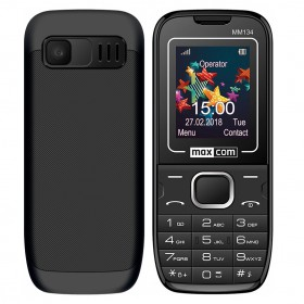 Maxcom MM134 (Dual Sim) 1,77