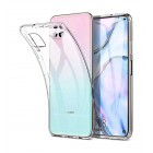 Θήκη TPU Ancus για Huawei P40 Lite Διάφανη