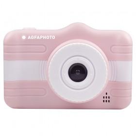 Φωτογραφική Μηχανή Agfa Realikids Cam DCC6 Ροζ 1MP 3.5