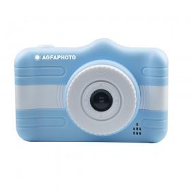 Φωτογραφική Μηχανή Agfa Realikids Cam DCC6 Μπλε 1MP 3.5