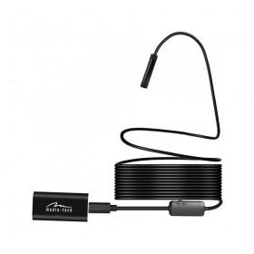 Ενδοσκοπική Κάμερα Media-Tech MT4099 HD με Σύνδεση WiFi και Καλώδιο 5μ.