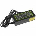 Τροφοδοτικό Laptop Green Cell PRO AD42P Συμβατό με HP Pavilion HP Envy 19.5V 3.33A 65W Κονέκτορας 4.8-1.7mm Καλώδιο 1.2m